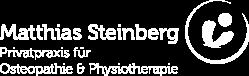 matthias-steinberg-privatpraxis-osteopathie-physiotherapie-logo-claim-weiss
